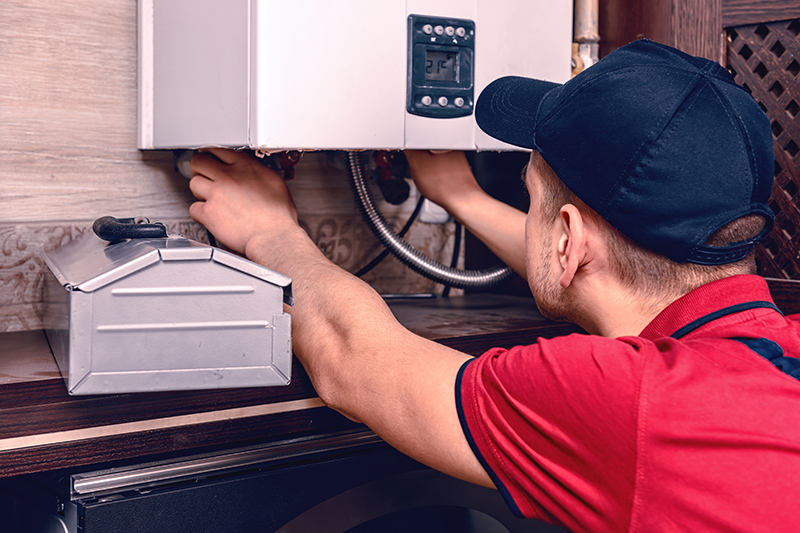 Boiler Installation Cost in Canterbury Kent