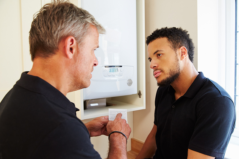 How Much To Install A Boiler in Canterbury Kent